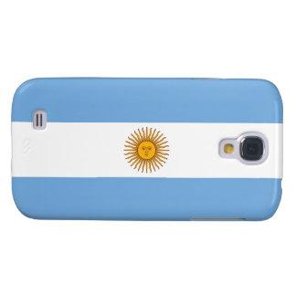 La Argentina Samsung Galaxy S4 Cover