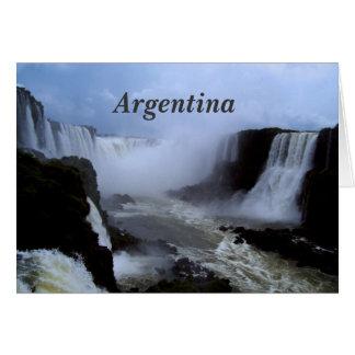 La Argentina Felicitaciones