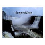 La Argentina Tarjetas Postales