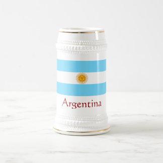 LA ARGENTINA TAZA DE CAFÉ