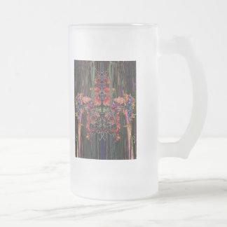 La arpa de Valxart ata el extracto Taza De Cristal