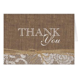 La arpillera y la guita del país le agradecen tarjeta pequeña