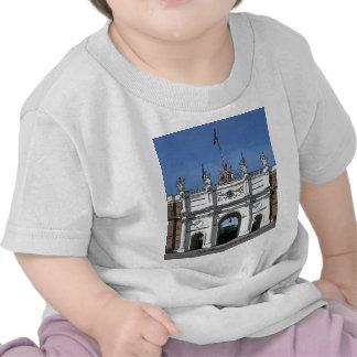 La artillería real acuartela Woolwich Camiseta