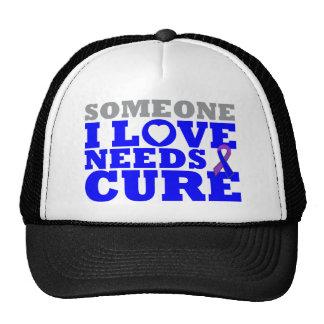 La artritis reumatoide alguien amor de I necesita  Gorro