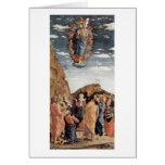 La ascensión de Andrea Mantegna Felicitaciones