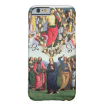 La ascensión de Cristo, 1495-98 (aceite en el Funda Para iPhone 6 Barely There