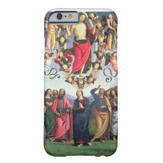 La ascensión de Cristo, 1495-98 (aceite en el Funda De iPhone 6 Barely There