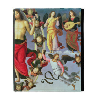 La ascensión de Cristo, del detalle de Cristo y de