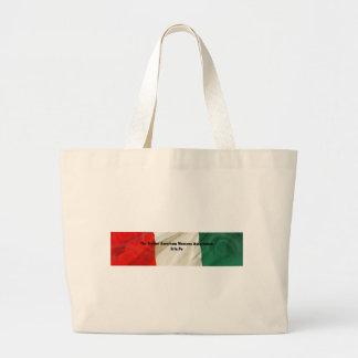 La asociación de las mujeres americanas italianas bolsa