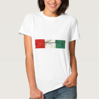 La asociación de las mujeres americanas italianas poleras