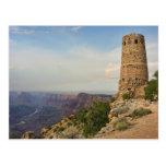 La atalaya en Desertview en Gran Cañón Postal