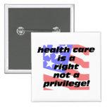 la atención sanitaria un correcto pin