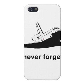 La Atlántida - nunca olvide iPhone 5 Carcasa