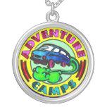 La aventura acampa collar