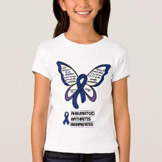 La ayuda/el amor/cree… el RA Camisas
