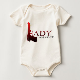 LA Baby Baby Bodysuit