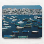 La bahía de San Pablo, Malta del noroeste Alfombrillas De Ratones