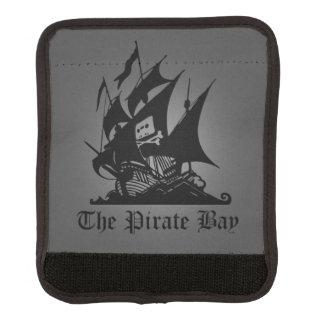 La bahía del pirata funda para asa de maleta