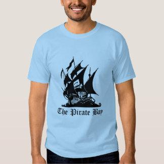 La bahía del pirata poleras