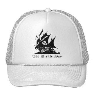 La bahía W del pirata Gorros