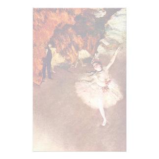 La bailarina de Prima (Rosita Mauri) por Edgar Papeleria De Diseño