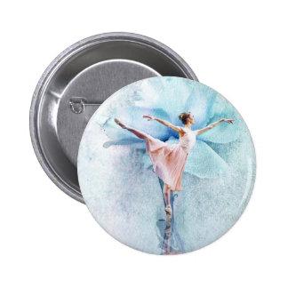 La bailarina pin