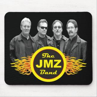 "La banda de JMZ ""reventada "" Tapetes De Ratón"