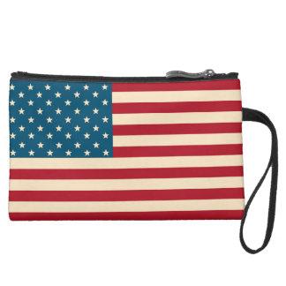 La bandera americana protagoniza el bolso