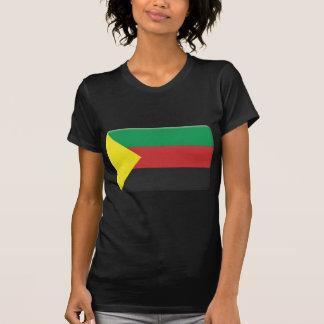La bandera de Azawad PERSONALIZA Camiseta