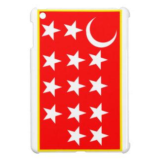 La bandera de batalla de Van Dorn iPad Mini Protector