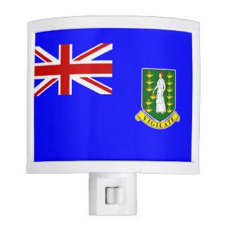 La bandera de British Virgin Islands