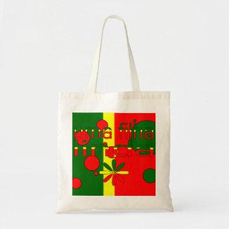 La bandera de Filha Linda Portugal del Uma colorea Bolsa