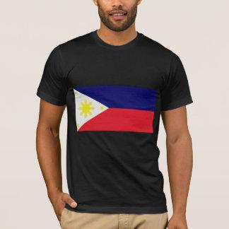 La bandera de Filipinas Playera