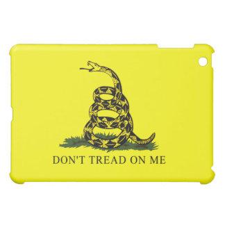 La bandera de Gadsden no pisa en mí