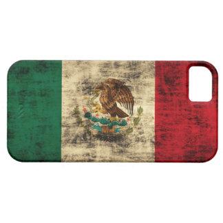 La bandera de México apenó el iPhone 5 de la iPhone 5 Funda