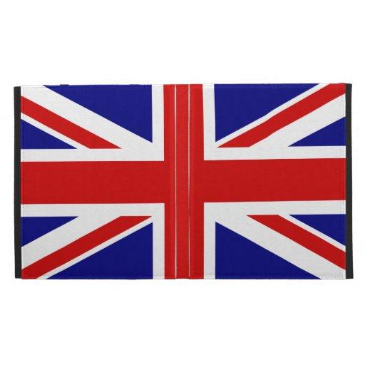 La bandera de Union Jack