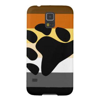 La BANDERA del ORGULLO del OSO RAYA DESIGN.png Carcasas De Galaxy S5