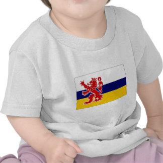 La bandera holandesa de Limburgo Camiseta