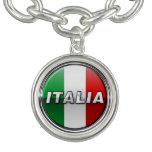 made in usa, squadra azzura, italy, lazio, flag,