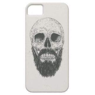 La barba no es muerta iPhone 5 funda