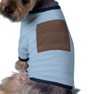 La base gráfica artística de la plantilla de DIY a Camiseta De Perrito
