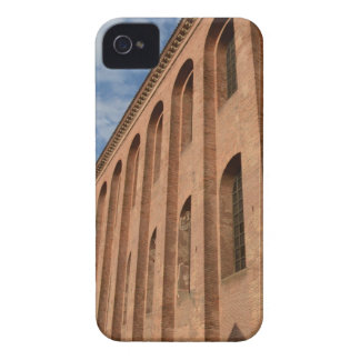 La basílica de Constantina en Trier iPhone 4 Case-Mate Protector