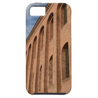 La basílica de Constantina en Trier iPhone 5 Carcasa