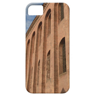 La basílica de Constantina en Trier iPhone 5 Carcasas