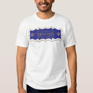 La Bataille de la Moscowa tshirt