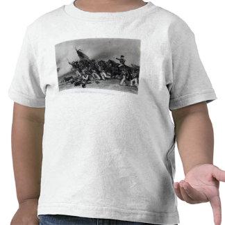 La batalla de Chippewa Camiseta