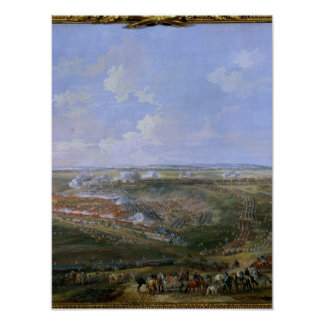 La batalla de Fontenoy, el 11 de mayo de 1745, 177 Impresiones