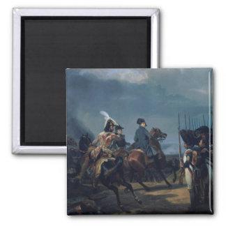 La batalla de Iena, el 14 de octubre de 1806 (para Imán Cuadrado