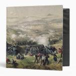 La batalla de Inkerman, el 5 de noviembre de 1854,