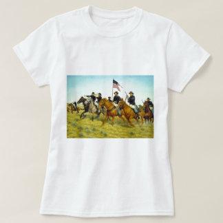 La batalla de la cala del perro de las praderas de polera